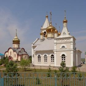 Свято-Петропавловский женский монастырь